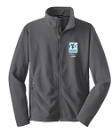 2018 Pacific Coast Sectional Figure Skating Championships Men's Fleece