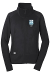 2018 Pacific Coast Sectional Figure Skating Championships OGIO Endurance Ladies Fulcrum Full-Zip