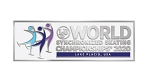 World Synchronized Skating Championships 2020 Silver Lapel Pin