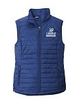 Official Women's Competitor Vest 2020