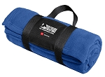 2021 Championship Series Fleece Blanket with Carrying Strap