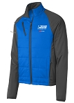 2021 Championship Series Men's Hybrid Soft Shell Jacket