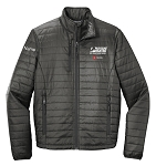 2021 Championship Series Men's Packable Puffy Jacket