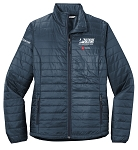 2021 Championship Series Ladies Packable Puffy Jacket