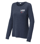 2021 Championship Series Ladies Exchange 1.5 Long Sleeve Crew