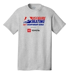 2021 Championship Series Men's Core Cotton Tee