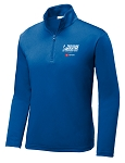 2021 Championship Series Youth Competitor 1/4-Zip Pullover
