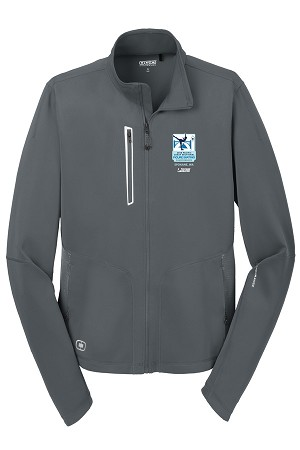 2018 Pacific Coast Sectional Figure Skating Championships OGIO Endurance Men's Fulcrum Full-Zip