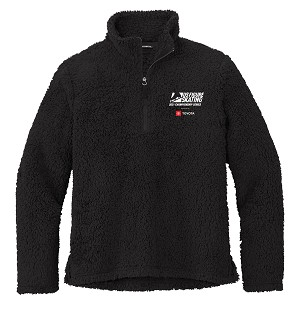 2021 Championship Series Men's Cozy 1/4-Zip Fleece